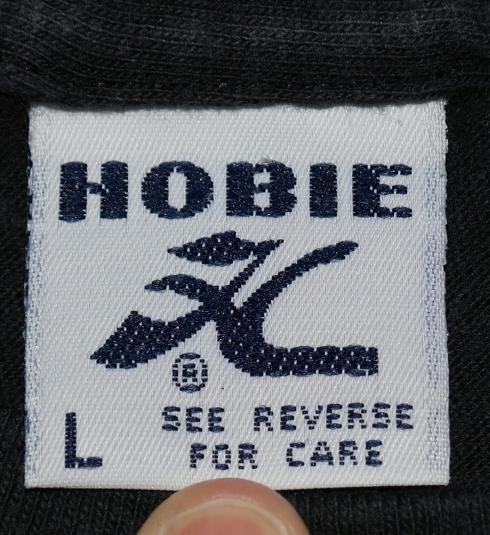 Vintage 1990s MC HAMMER Too Legit Hobie T-Shirt