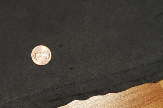 Vintage 1991 ICE-T Original Gangster OG T-Shirt