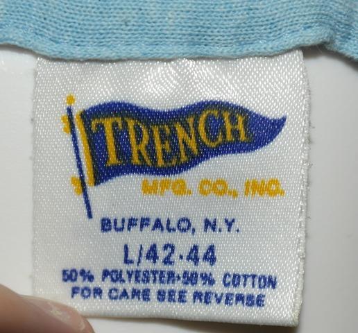 Vintage 1980s HOUSTON OILERS NFL Football Helmet T-Shirt