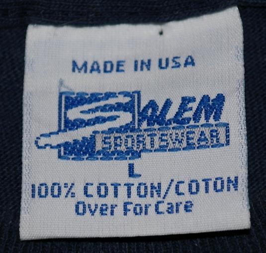 Vintage 1993 Boston Red Sox Believe Baseball 1990s T-shirt