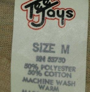 1980s THE CATHOUSE Sebring Florida Shirt Never Worn