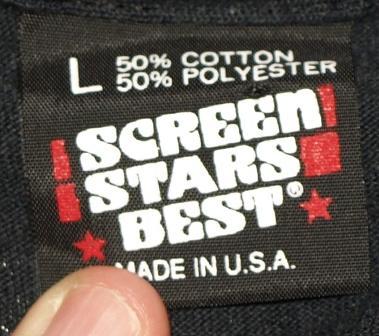 Vintage 1990s SAN JOSE Sharks NHL Hockey T-Shirt 90s Tee