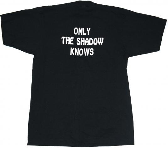 Vintage 1990s Bo Jackson Bo Knows Parody T-Shirt 90s
