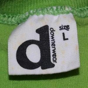 Vintage Green California Iron-on Palm Tree Beach T-Shirt