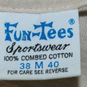 Vintage 1980's I LOVE YOU HOUSTON T-Shirt