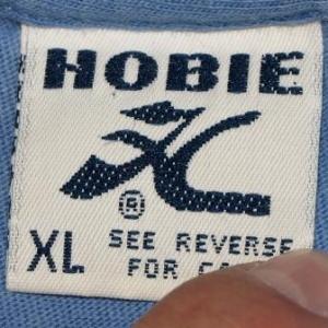 Vintage 1987 HOBIE Surfing T-Shirt
