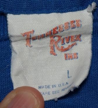 Vintage 1988 Los Angeles Dodgers LA Baseball T-Shirt 1980s
