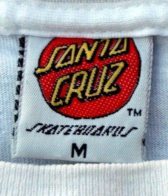 SMA Santa Cruz Monica Airlines NATAS KAUPAS Skateboard