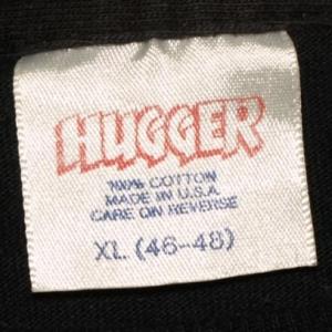 Vintage 1990 DICK TRACY Disney Movie T-Shirt Original