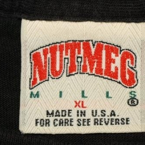 Vintage 1990s Portland Sea Dogs Minor League Baseball T-Shir