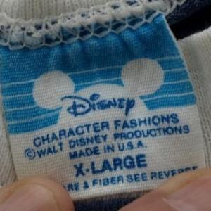 Vintage 1985 Walt Disney World T Shirt