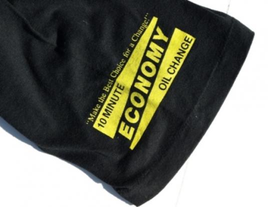Vintage 1980s PENNZOIL Racing Swingster T Shirt