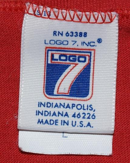 Vintage 1980s New England Patriots Jersey Shirt NFL Football