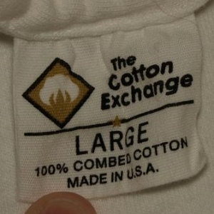 Vintage 1990s Georgia Tech Ramblin Wreck University T-Shirt