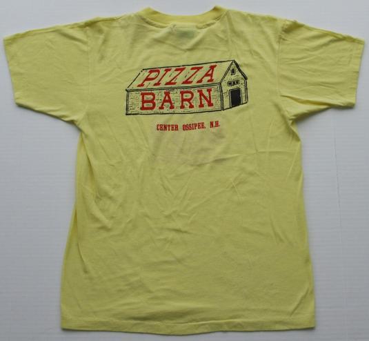 Vintage 1980s Beer Breakfast of Champions T Shirt