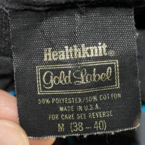 Vintage 1980s PORSCHE Logo Car 80s T-Shirt Soft Thin