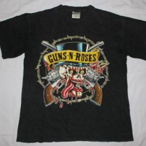 guns n roses 1999