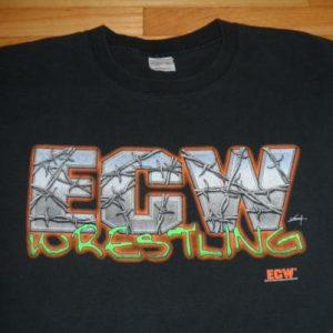 Vintage ECW Tee