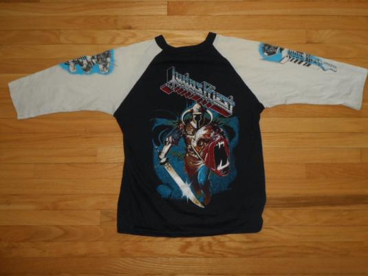 Vintage Judas Priest 3/4