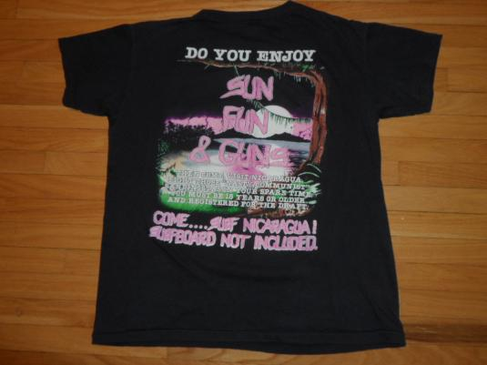 Sacred Reich vintage Tour shirt number 2
