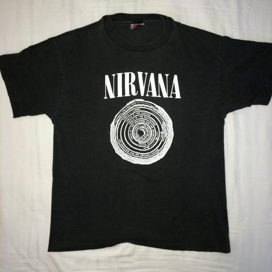 Nirvana Vestibule