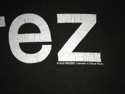 Weezer Weerez