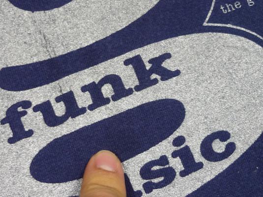 VINTAGE G-FUNK MUSIC THE DOVE SHACK DEF JAM WARREN G T-SHIRT