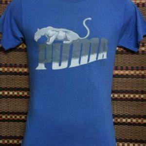 Vintage Puma T-Shirt 1985
