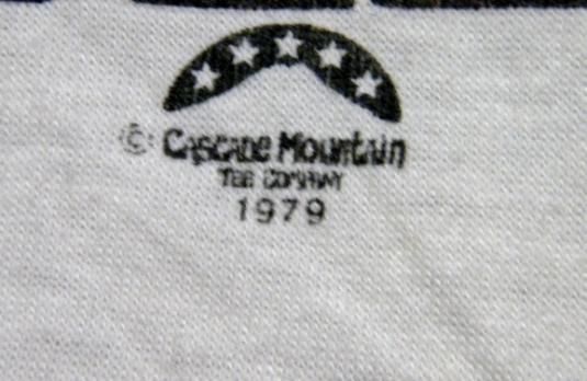 Vintage 1979 100% Redneck ! Jersey Style T-Shirt