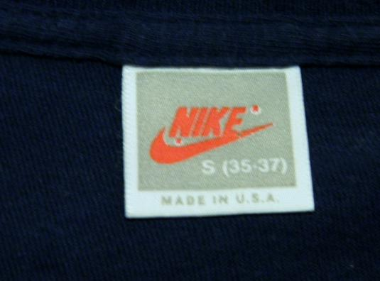 """Vintage 1990's Nike """"Can You Say Kick Some Butt"""" T-Shirt"""