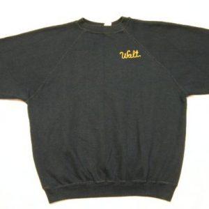 Vintage 70's Zephyr Sweatshirt Skateboards? Surf Shop? DT