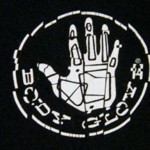 Vintage 1990 Body Glove Wetsuit Surf Surfer T-Shirt