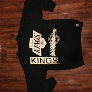 Los Angeles Kings crewneck
