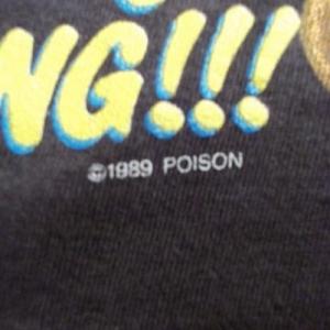 Poison 1989