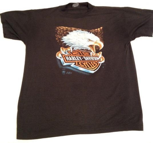 1987 Harley Davidson Eagle