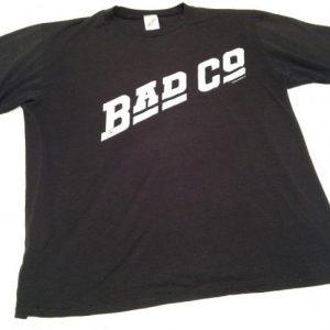 1988 Bad Company