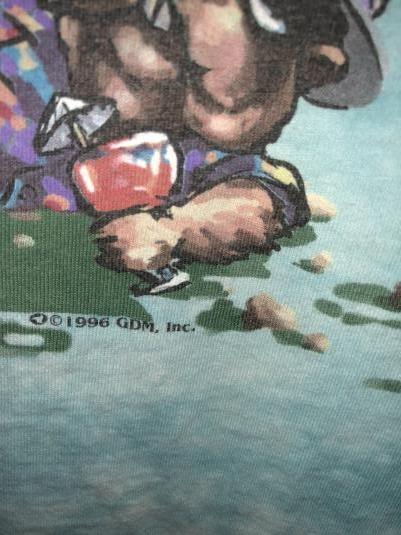 1996 Grateful Dead XL Caddy Shack Tshirt