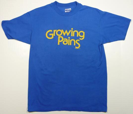 Vintage Growing Pains T-Shirt L