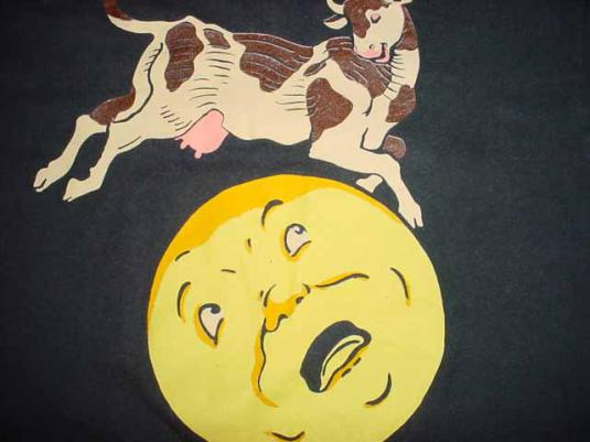 Vintage Tom Petty Strange Behavior Tour 1989 T-Shirt M/L