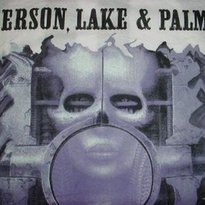 Vintage Emerson, Lake & Palmer T-Shirt 1992 L/M