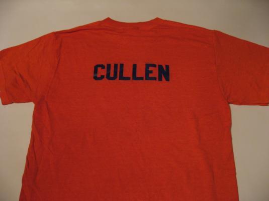 Vintage Edwardsville School Physical Ed CULLEN T-Shirt M