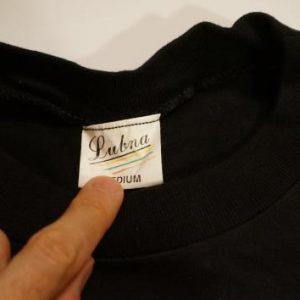 Vintage Jean Claude Van Damme T-Shirt BLOODSPORT M