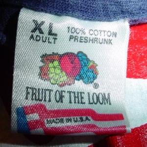 Vintage 808 State T-Shirt Logo Icon 1990s XL