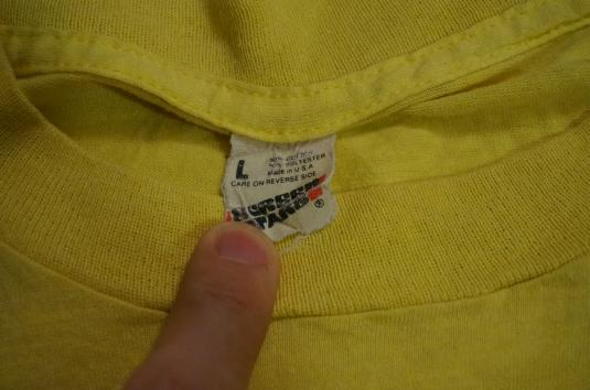 Vintage Bob Marley PROPHET T-Shirt M