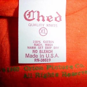Vintage CaddyShack T-Shirt Bill Murray L/M