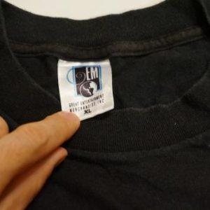 Vintage Scorpions Face The Heat 1994 T-Shirt XL
