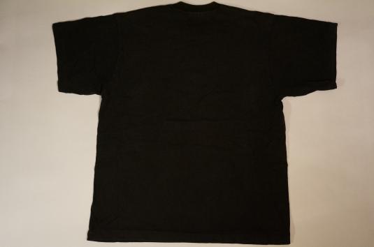 Vintage NEXUS 21 T-Shirt RARE Mark Archer Chris Peat XL