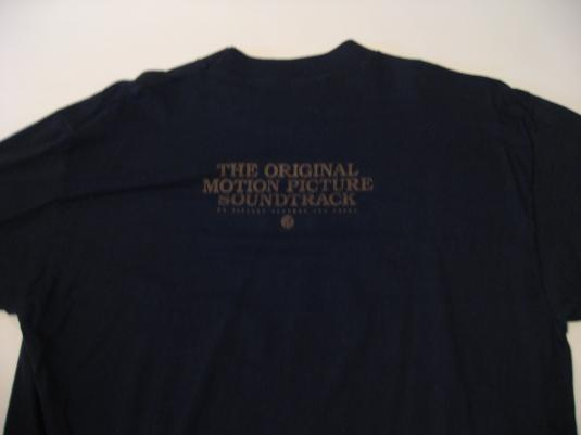 Vintage 70s Lord of the Rings T-Shirt LOTR Film Animation