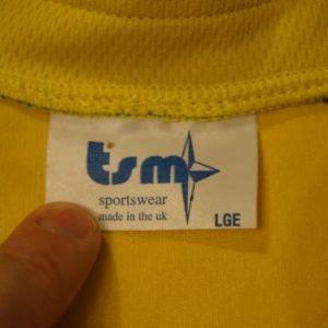 Vintage Altern8 Altern 8 Football Jersey Re-Activ8 T-Shirt L