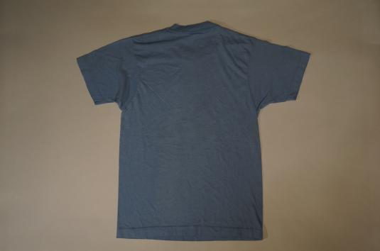 Vintage Flash Terry Uptown Blues Band T-Shirt S
